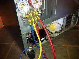 Refrigerator Repair West Hollywood