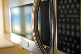 Microwave Repair West Hollywood