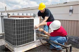 Heating & Air Conditioning Repair West Hollywood