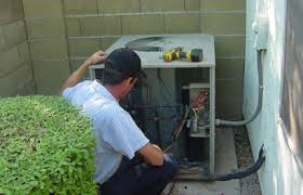 Heating Repair West Hollywood
